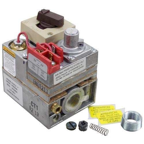 """Cleveland 22096 Gas Control Valve 1/2"""" X 3/4"""" For Cleveland 3 Probe Boilers Groen Bpm-30G 541039"""