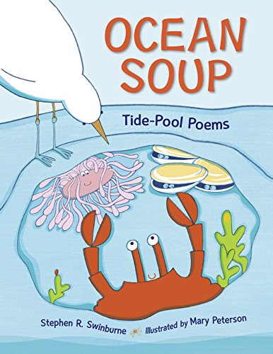 Ocean Soup: Tide-Pool Poems (Rise and Shine)