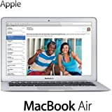 APPLE(アップル) Apple MacBook Air 1300/13.3 MD761J/A
