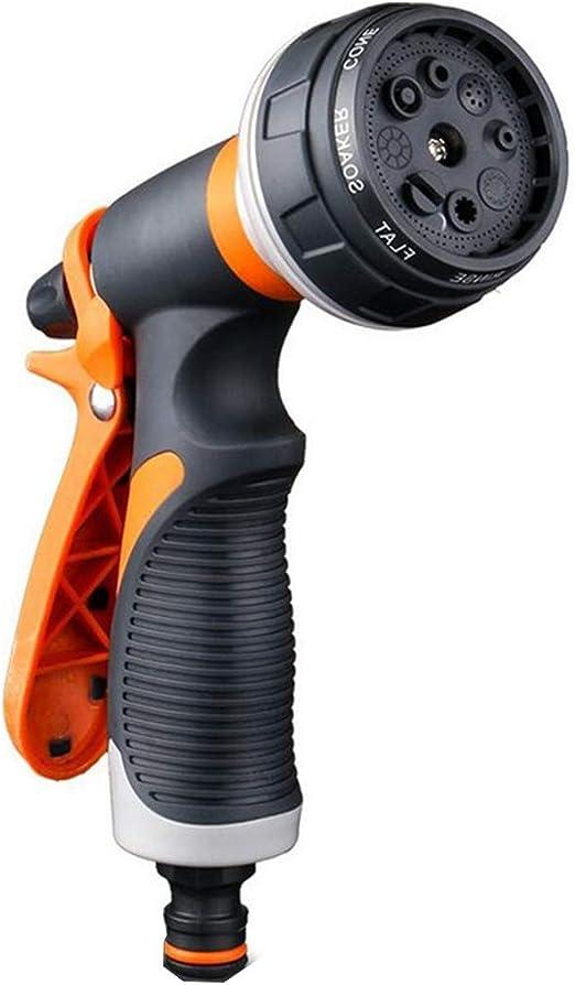 ZXXX Pistola de Riego Pistola para Manguera de riego para el ...