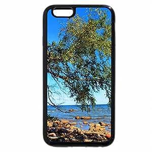 iPhone 6S Plus Case, iPhone 6 Plus Case, Sunset. Baltic sea.