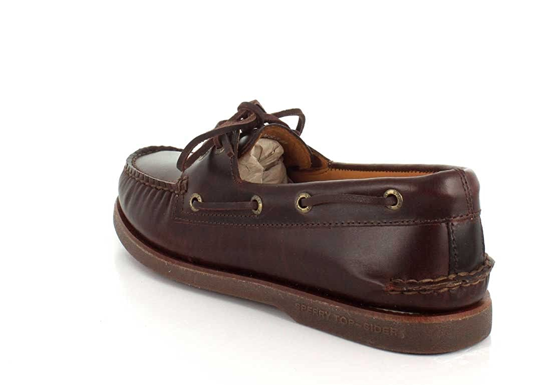 Sperry Top-Sider Gold Gold Gold Cup Authentic Original Boat schuhe  3741c6