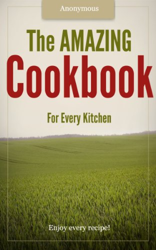 The AMAZING Cookbook For Every Kitchen: - Cooks Illustrated Best Of 2014