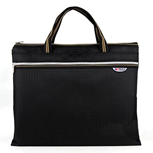 Business Handbag Briefcase for File Documents,iPad,Papers,Of