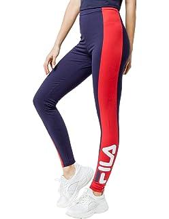 Amazon.com: Fila Womens Luella Woven Wind Jacket Feldspar ...