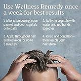 Malibu C Swimmers Wellness Hair Remedy, Pack of 3