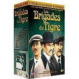 Les brigades du tigre : l'intégrale - Coffret 18 DVD