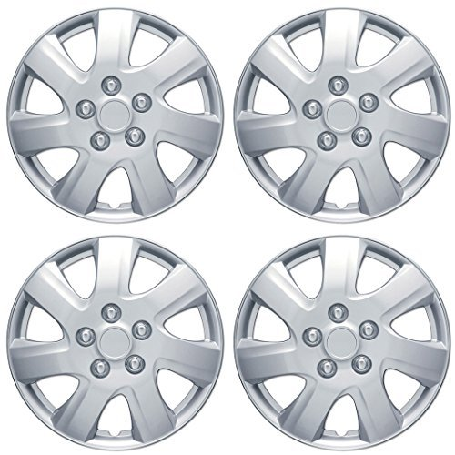 6-2014 Hubcap Wheel Cover, 16