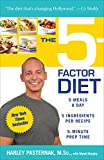 img - for The 5-Factor Diet book / textbook / text book