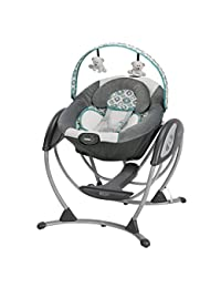 Graco Glider LX Gliding Swing, Affinia BOBEBE Online Baby Store From New York to Miami and Los Angeles