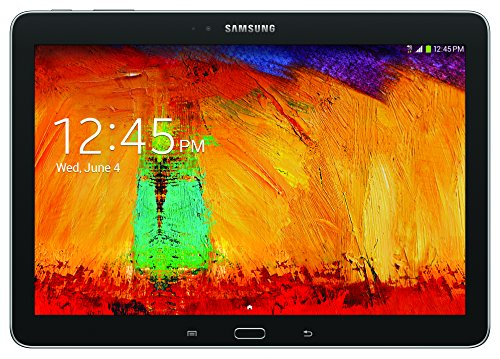 Samsung Galaxy Note 10.1 2014 Edition 4G LTE Tablet, Black 10.1-Inch 32GB (T-Mobile), Best Gadgets