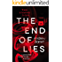 The End of Lies: a gripping thriller you won't be able to put down