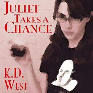 Juliet Takes a Chance Audiobook
