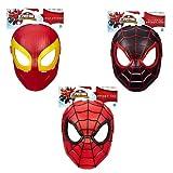 Ultimate Spider-Man Web Warriors Masks Wave 1 Case