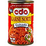 cdo KARNE NORTE (150g) Guisado フィリピン食品 [並行輸入品]
