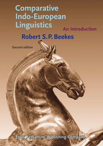 Comparative Indo-European Linguistics: An introduction. <strong>Second edition</strong>