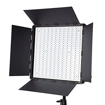 Amazon Fovitec Studiopro Led Barndoor Light Modifier For