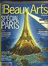 Beaux Arts magazine, N°322 : Spécial Paris par Beaux Arts Magazine