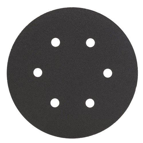 Bosch Pro Schleifblatt für Exzenterschleifer Lack und Kunststoff (5 Stück, Ø 150 mm, Körnung 320, F355) 2608605129
