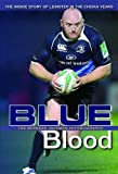 img - for Bernard Jackman: Blueblood: The Inside Story of Leinster in the Cheika Years by Bernard Jackman (2010-09-30) book / textbook / text book