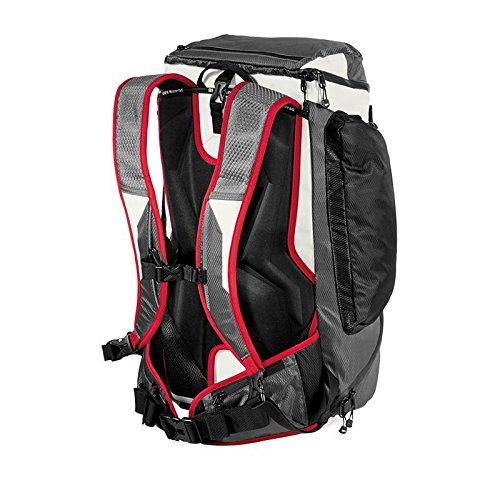 BMW Genuine Motorrad Motorcycle Function Expandable Rucksack Waterproof Backpack