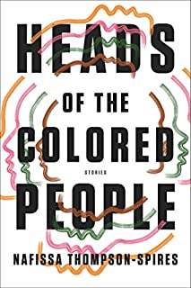 Book Cover: Heads of the Colored People: Stories