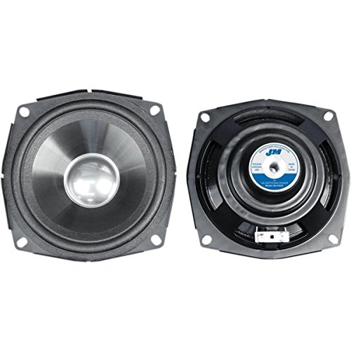 J&M Corporation FSPU-GL06-XT Xt Fairing Performance Speaker Kit Gl1800/F6B