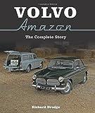 Volvo Amazon: The Complete Story