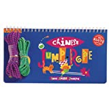img - for Chinese Jump Rope (Klutz) book / textbook / text book