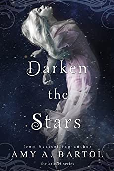 Darken Stars Kricket Book 3 ebook