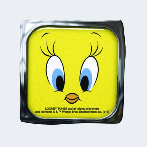 Metal Visor Clip for the Car (Tweety ()