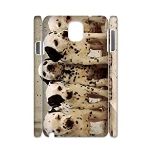 Dalmatian Unique Design 3D Cover Case for Samsung Galaxy Note 3 N9000,custom cover case ygtg-299293 Kimberly Kurzendoerfer