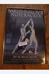Baryshnikovs Nutcrack Hardcover