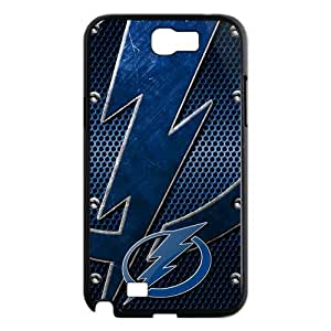New Gift Tampa Bay Lightning Durable Case for Samsung Galaxy Note 2 Snap On
