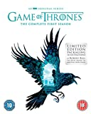 Game of Thrones - Season 1 [Limited Edition Sleeve] [2012] [DVD]