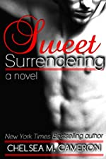 Sweet Surrendering (Surrender Saga Book 1)
