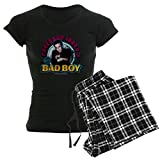 CafePress 90210: Dylan McKay Bad Boy Womens Novelty Cotton Pajama Set, Comfortable PJ Sleepwear