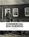 img - for Commercial Egg Farming: From Practical Experience Gained Over a Period of Years book / textbook / text book