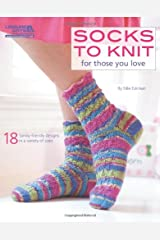 Socks to Knit for Those You Love Paperback