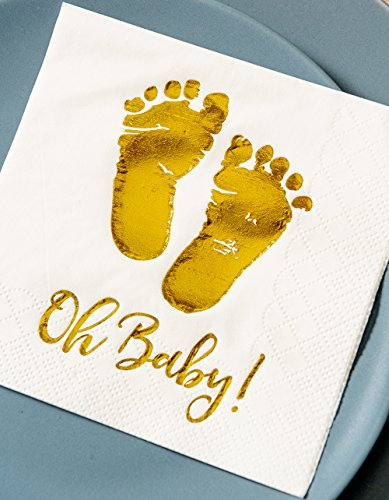 baby shower feet - 6
