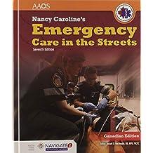 NANCY CAROLINE'S EMERGENCY CAR E IN THE STREETS CDN REVISED