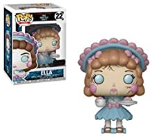 Funko Pop Books Five Nights at Freddy's The Twisted Ones Ella Exclusive Figure