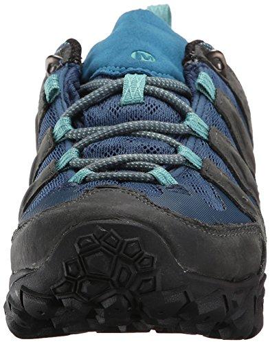 Merrell Women's Chameleon Shift Ventilator Waterproof Hiking Shoe