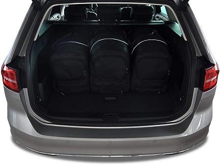 Kjust Dedizierte Reisetaschen 5 Stk Kompatibel Mit Vw Passat Variant B8 2014 Auto