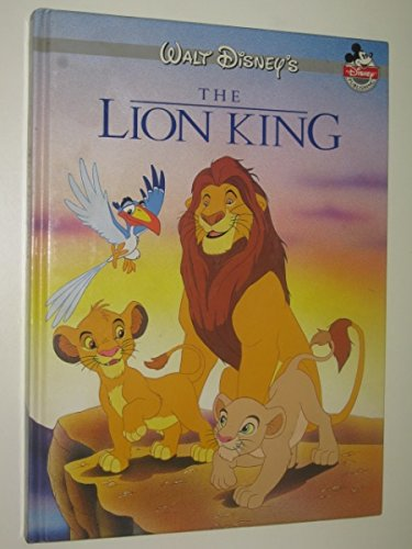 Flap Lion - The Lion King: Simba Wants to Play (Surprise Lift-The-Flap Book)