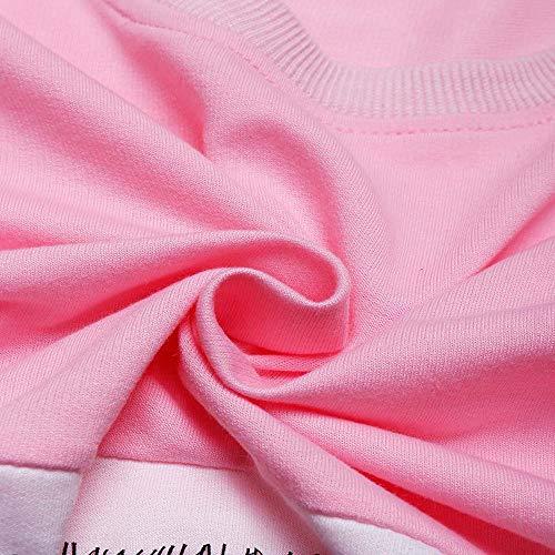 en avec Chemisier Multicolore Jaune T Femme Classique Dentelle Longues Mode Shirt Chemisier Shirt Col Manches Top Blouse Chic Guesspower Sweat O Patchwork xYnqB8Uwa