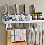 MiniInTheBox 1pc Cookware Holders Stainless Steel Easy to Use Kitchen Organization