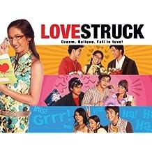 Lovestruck - Philippines Filipino Tagalog DVD Movie by Jolina Magdangal