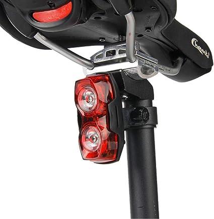 LED Velo Velo Lampe Arri/ère V/élo Lumi/ère Lumi/ère pour Cycles Cycle Lumi/ères LED V/élo LED Lumi/ère LED Lumi/ère pour V/élo LED Lumi/ères De V/élo