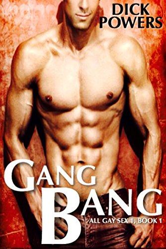 Bang gang gay man